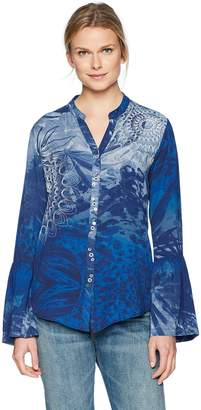 Desigual Women's Batinga Shirt