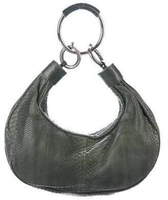 Chloé Bracelet Hobo Bag