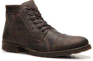 Bullboxer Brosus Cap Toe Boot - Men's