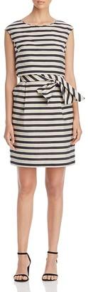 Weekend Max Mara Stella Striped Dress $450 thestylecure.com