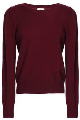 Joie Abiline Wool And Cashmere-Blend Sweater