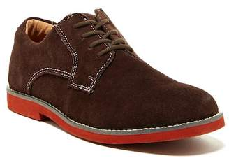 Florsheim Kearny Jr. Suede Oxford (Toddler, Little Kid, & Big Kid)