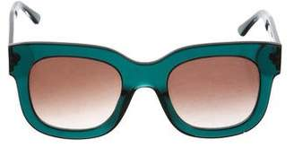 Thierry Lasry Dominaty Tinted Sunglasses