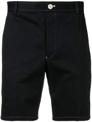 Thom Browne Patch Pocket Cotton Short