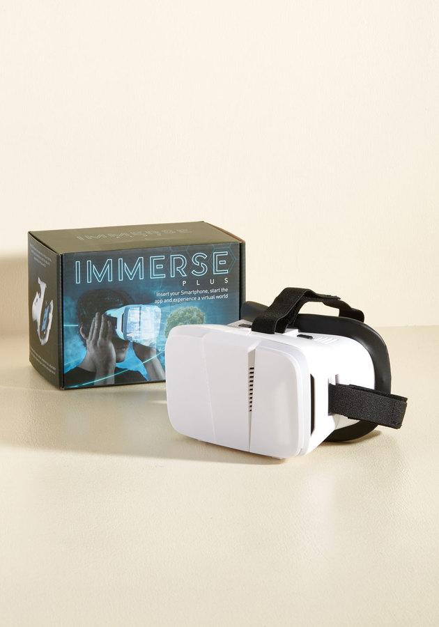 Virtual Alacrity Smartphone VR Headset