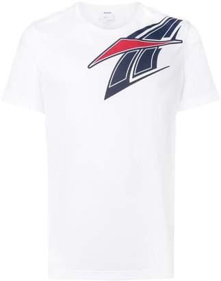 Reebok logo T-shirt