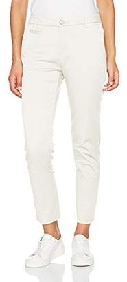 Benetton Women's Trouser,(Manufacturer Size: 48)