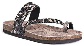 Muk Luks Women's Mikka Sandals