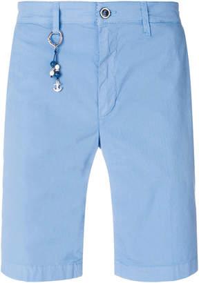 Re-Hash key ring bermuda shorts