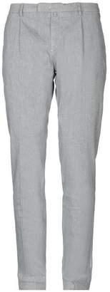 QUATTRO.DECIMI Casual trouser