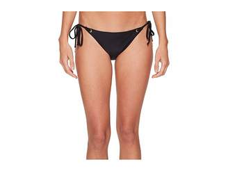 Luli Fama Mambo Seamless Moderate Bikini Bottom