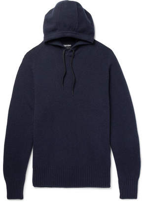 Tom Ford Cashmere Hoodie