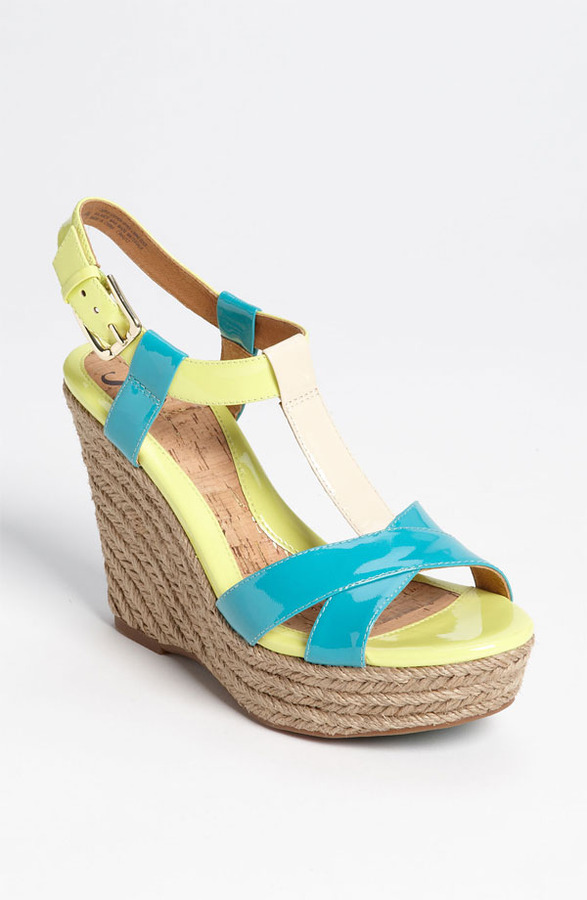 Sofft 'Pedra' Sandal