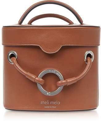 Meli-Melo Nancy Almond Shoulder Bag