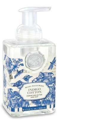 Michel Design Works Indigo/cotton Hand Soap
