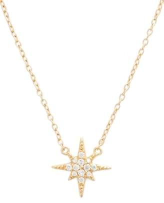 Argentovivo (アルジェントヴィボ) - Argento Vivo North Star Pendant Necklace