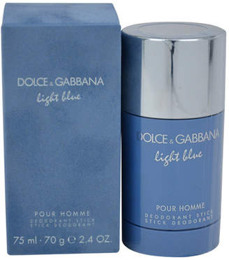 Dolce & Gabbana 2.4Oz Light Blue Deodorant