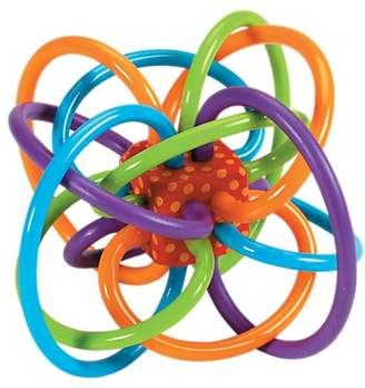Manhattan Toy Winkel Classic Rattle and Teether