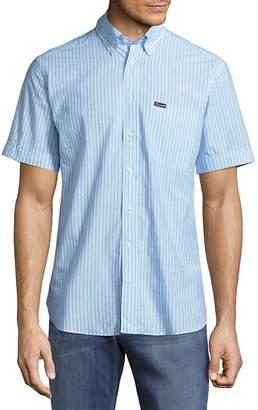 Façonnable Men's Casual Button-Down Club-Fit Shirt