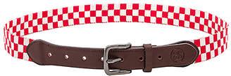 Stussy Checker Belt