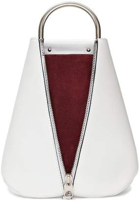 Proenza Schouler Vertical Zip Backpack
