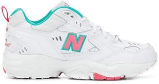 New Balance 608 Retro sneakers