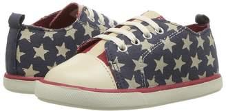 Baby Deer First Steps Americana Sneaker Boy's Shoes