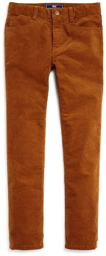 Boys' Corduroy Pants - Little Kid, Big K...