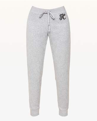 Juicy Couture Ombre Crystal Burst Velour Zuma Pant