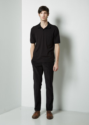 Band Of Outsiders Slim Corduroy Trouser $395 thestylecure.com