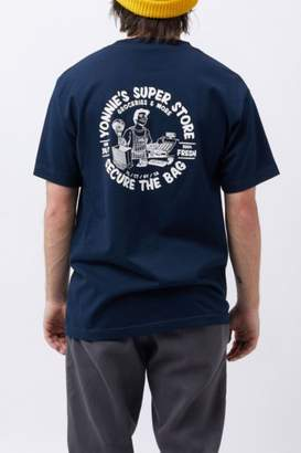 Lakai Yonnie's Super Store T-Shirt