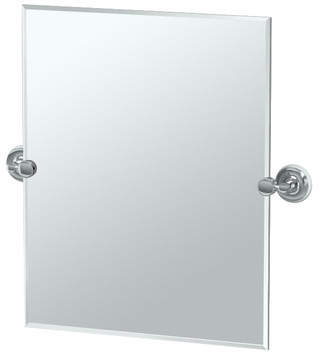 Gatco Designer II Rectangle Mirror