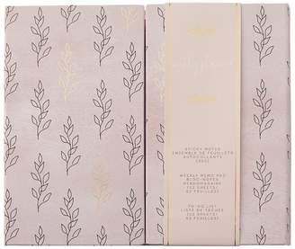 Indigo Paper GUIDED STATIONERY BOOK NATURE'S SERENITY