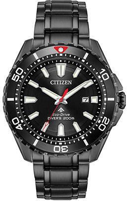 Citizen Stainless Steel BN0195-54E Bracelet Watch