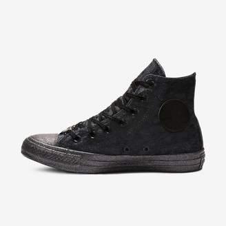 Converse x Miley Cyrus Chuck Taylor All Star Velvet High Top Women's Shoe