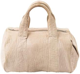 Alexander Wang Rocco leather bag