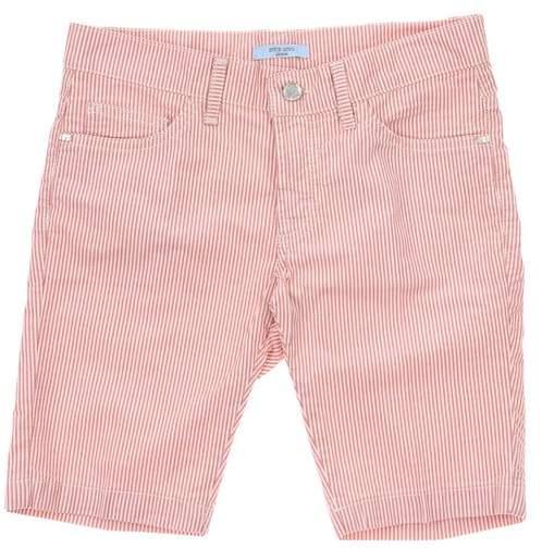 ENTRE AMIS GARÇON Bermuda shorts