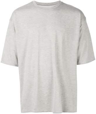 Descente Allterrain Zeroseam Big T-shirt