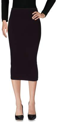 Pinko 3/4 length skirt
