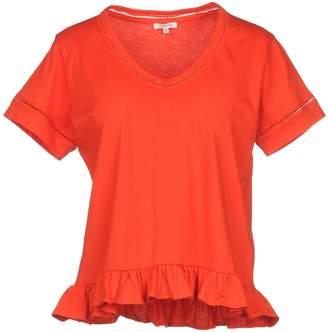 Manoush T-shirts - Item 12145495HS