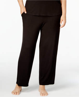 Alfani Plus Size Pajama Pants
