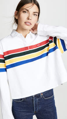 Levi's Rugby Shirt