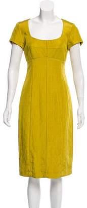 Zenobia Short Sleeve Cocktail Dress w/ Tags