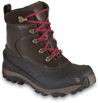 The North Face Chilkat Ii Luxe Mens Hiking Size 9.5M