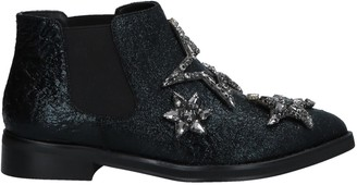 Colors of California Ankle boots - Item 11566887JJ