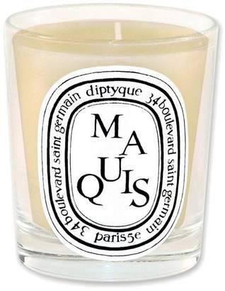 Diptyque Maquis Scented Candle 190G