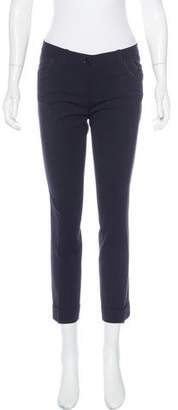 56eecd6febcf Pre-Owned at TheRealReal · Barbara Bui Low-Rise Straight-Leg Pants