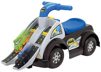 Fisher-Price DC Batman Ride On
