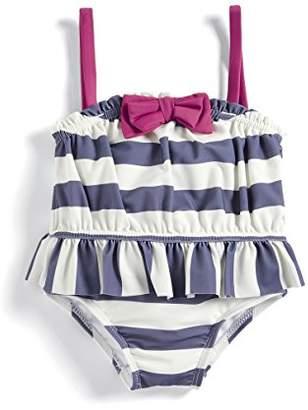 Mamas and Papas Baby Girls Swimsuit