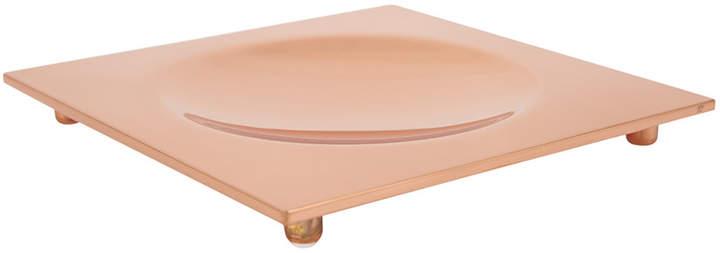 Decor Walther - DW351 Soap Dish - Copper